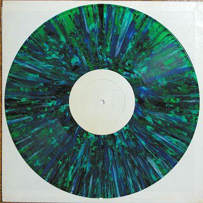 TGRnRCircus green