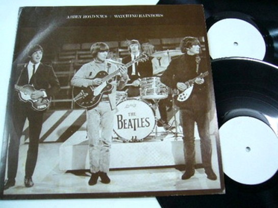 Beatles AR NW 8 + WR