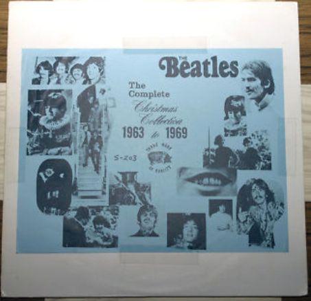 Beatles CCC