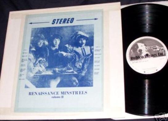 Beatles RenaisMinstr RR