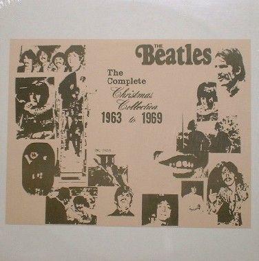 Beatles TCCC RR