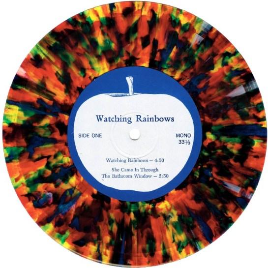 Beatles WR EP 1