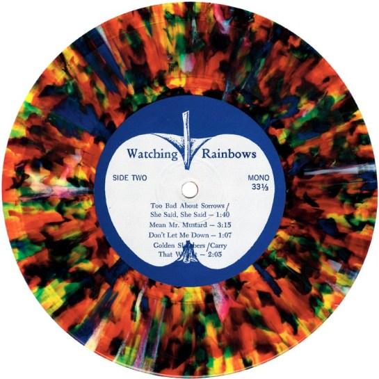 Beatles WR EP 2