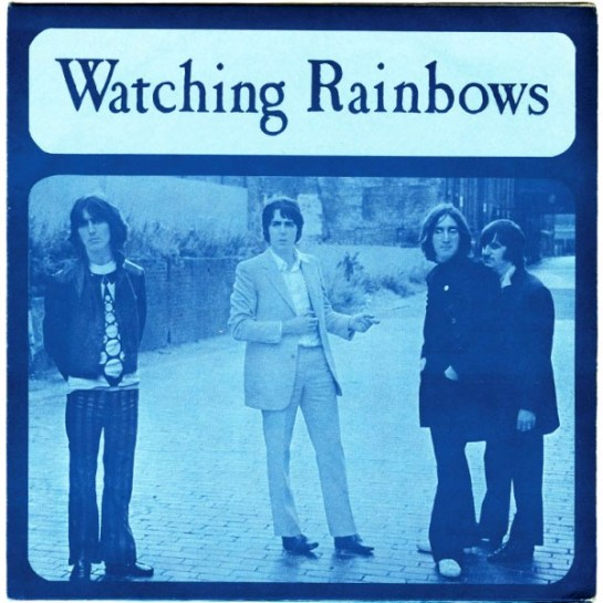 Beatles WR EP