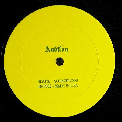 Beatles Youngbl Audifon lbl