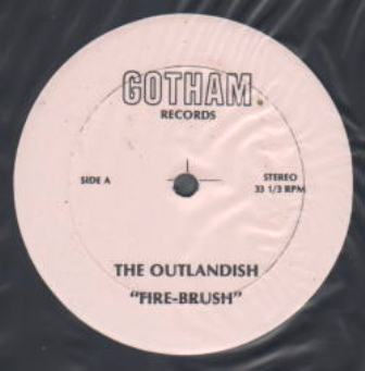 Beatles Youngblood Gotham lbl