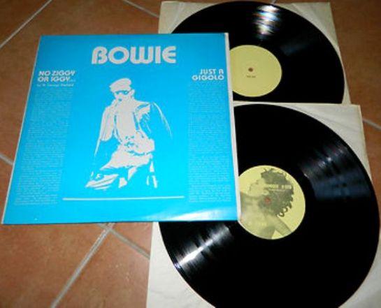 Bowie NZoIJaG