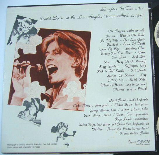 Bowie SitAir b