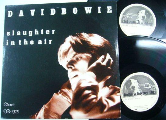 Bowie SitAir