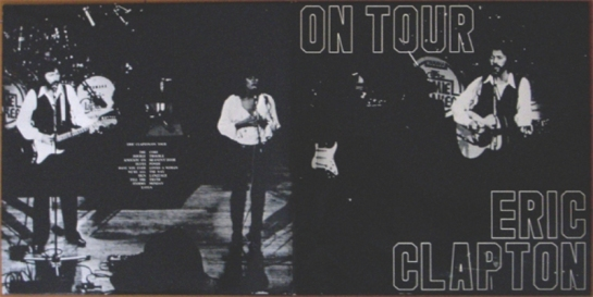 Clapton OnTour77
