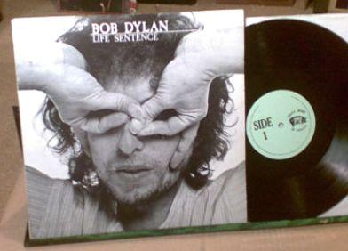 Dylan Life Sentence pig