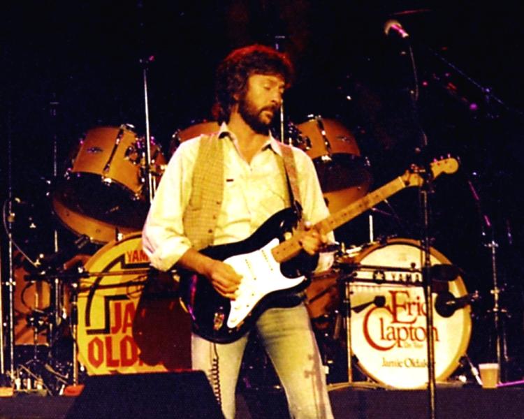 """Résultat de recherche d'images pour """"eric clapton live 1976"""""""