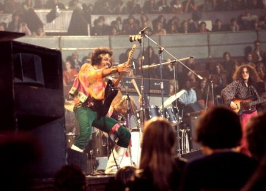 Hendrix RAH 69