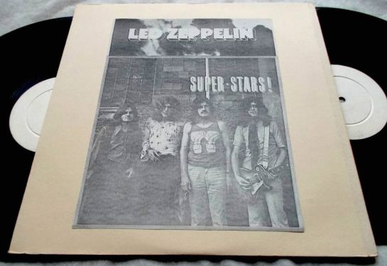 Led Zeppelin Super-Stars! 3