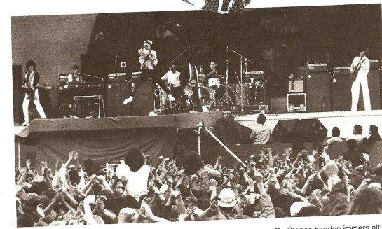 Rolling Stones Anaheim 78 b