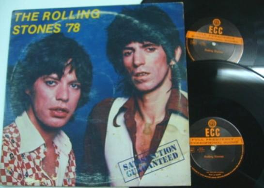 Rolling Stones SatisfGuar ECC