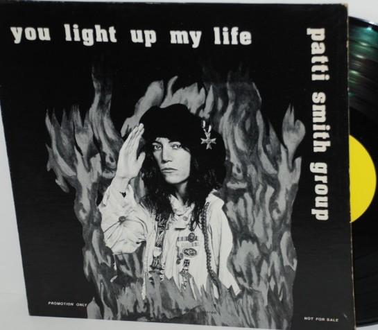 Smith Patti Light Up My Life