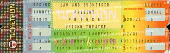 1980-12-19 Prince