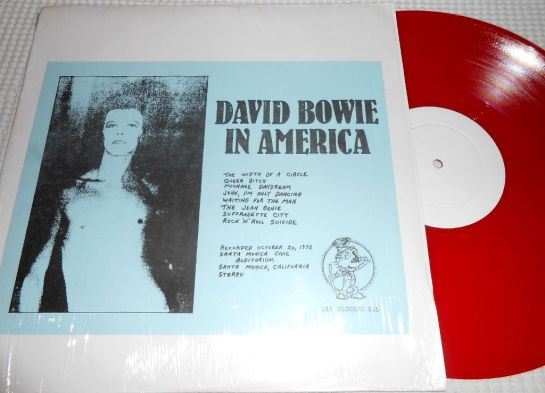 Bowie In America 006