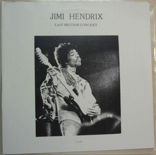 Hendrix LBC 3