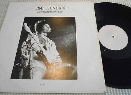 Hendrix LBC