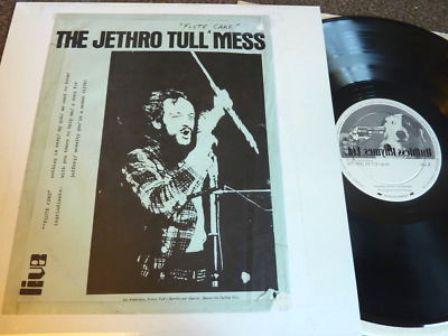Jethro Tull Mess