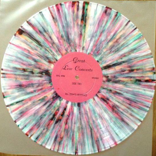 Led Zep BH disc 1