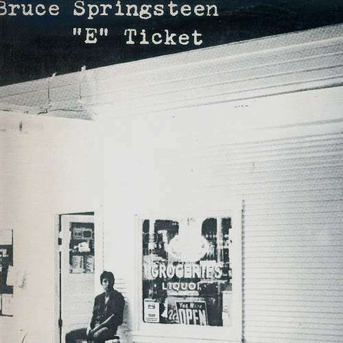 Springsteen E Ticket