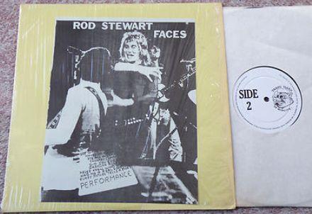 Stewart R & Faces Performance 1867 tan