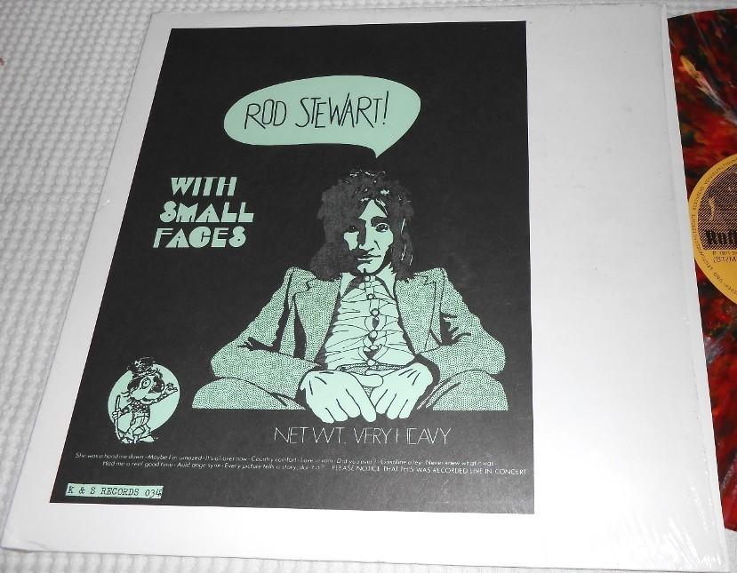 Dylan Bob The Amazing Kornyfone Label