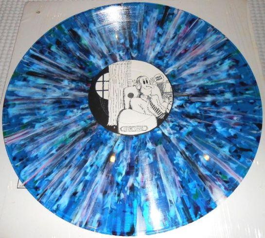 Towshend TGoPT disc 1