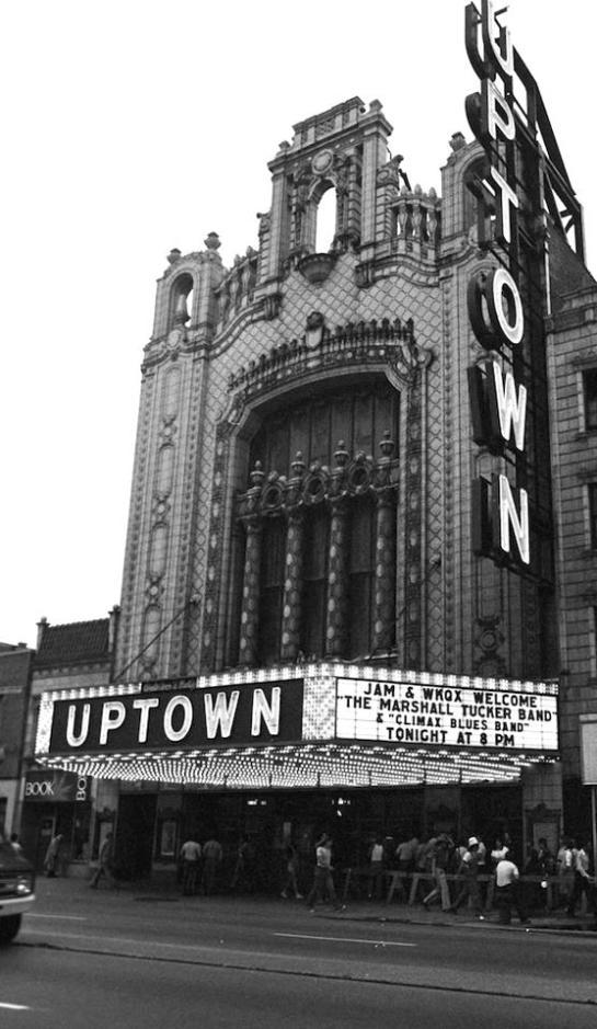 Uptown MTB