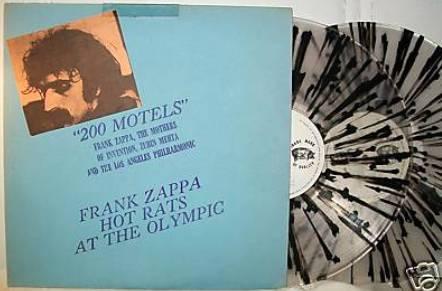 Zappa 200 Motels HRatO
