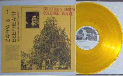 Zappa MMHHW yellow 2