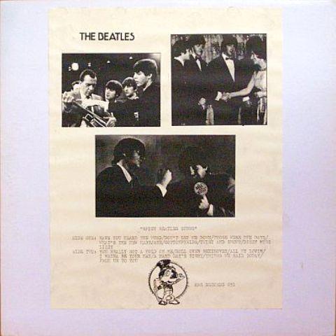 Beatles SBS
