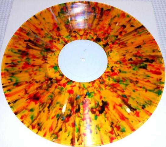 ELP Celestial Doggie disc 1