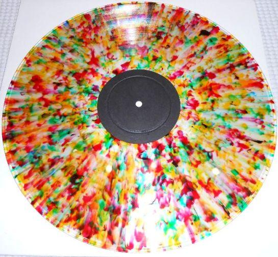 ELP Celestial Doggie disc 2