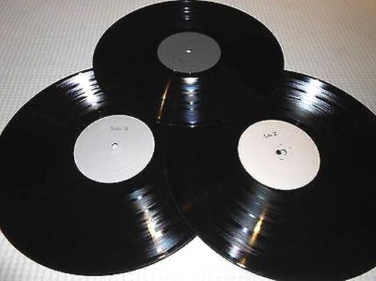 Genesis so sn discs