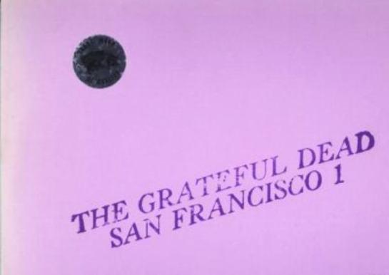 Gratefuld Dead SF 1 stamp