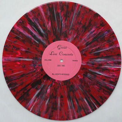 Rolling Stones BLBCity disc 2