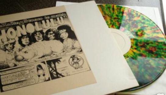 Rolling Stones Honolulu 3