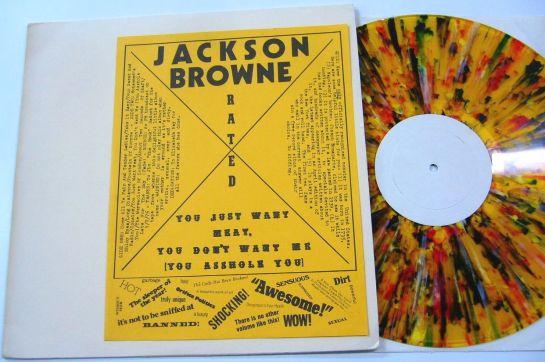 Browne J rated X 3