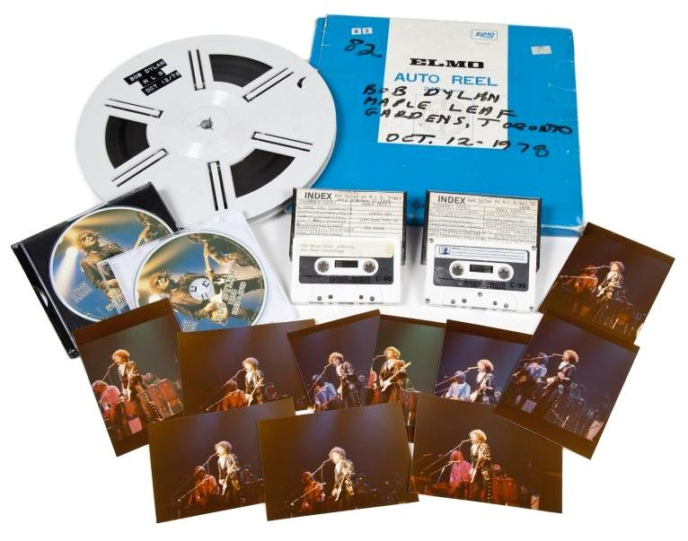 Dylan Toronto 78 package
