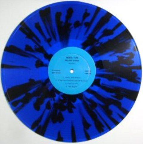 Rolling Stones Hosts Tuff blu 2
