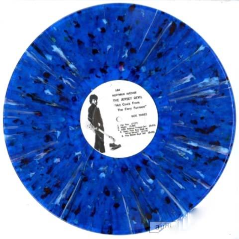 Springsteen HCFAFF blu disc