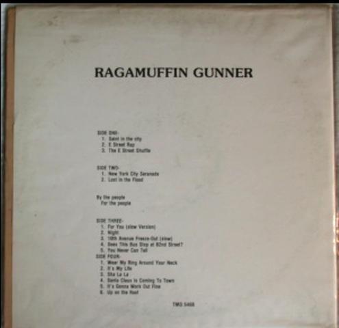 Springsteen Ragamuffin Gunner v 2 b