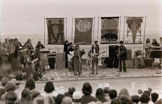 CSNY Big Sur 69
