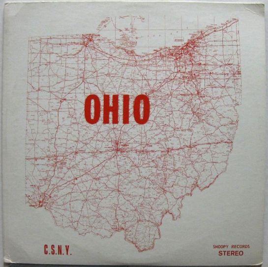 CSNY Ohio