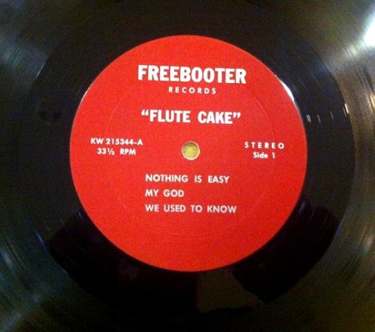 Jethro Tull Flute Cake FB lbl