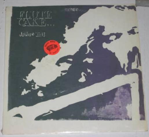 Jethro Tull Flute Cake FB